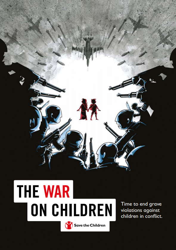 War on Children skýrsla