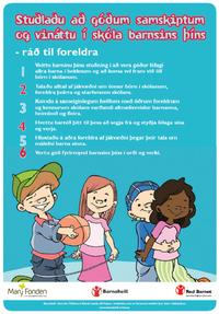 Foreldraráð grunnskóla