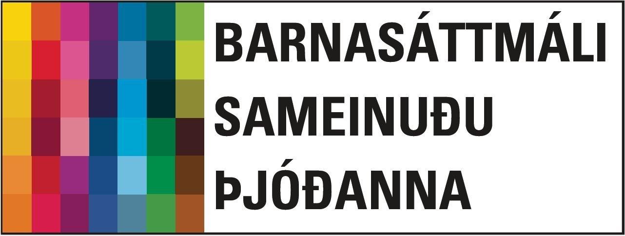 Barnasáttmálinn   Barnaheill